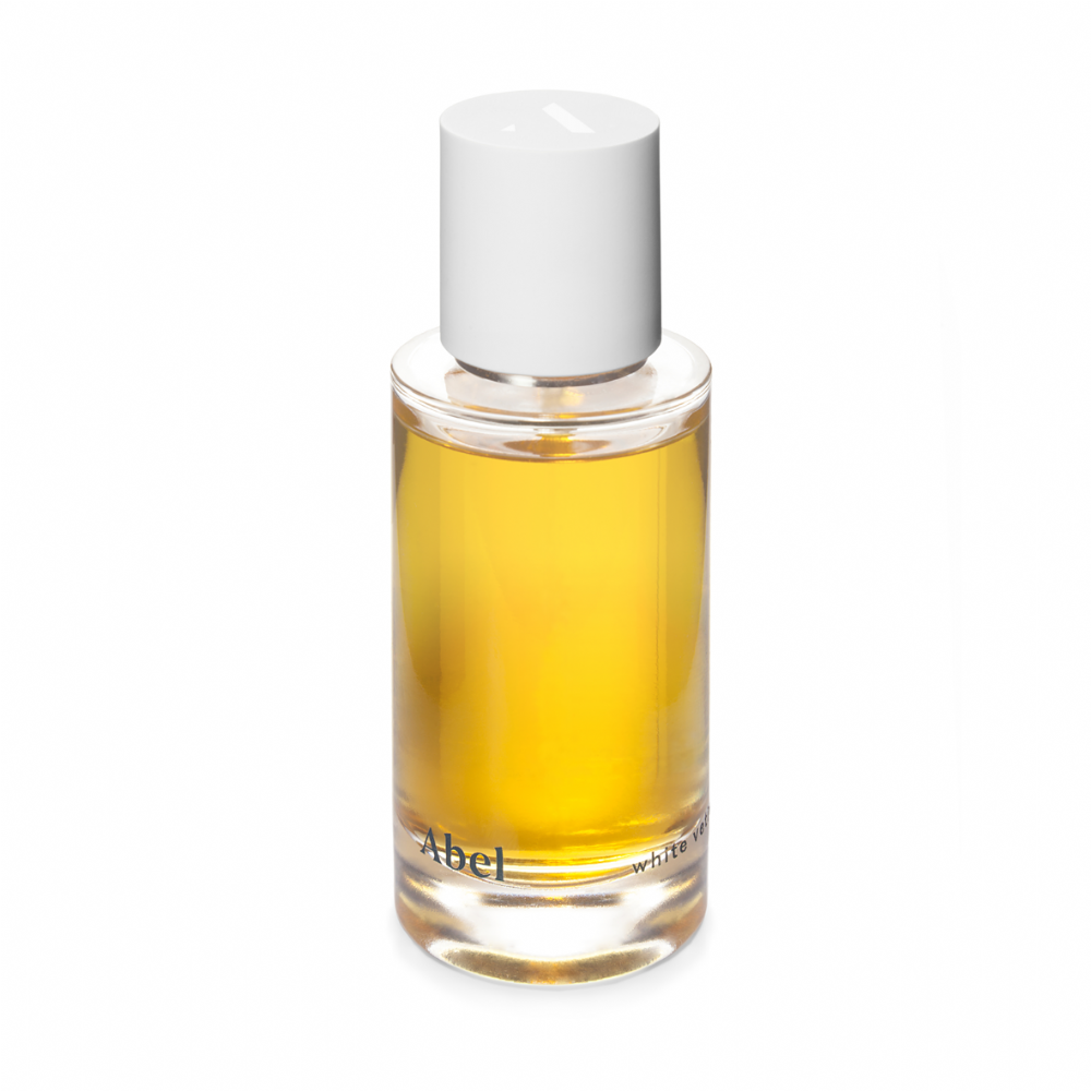 Abel - White Vetiver (EdP) 50ml